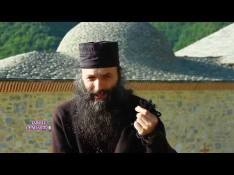 Invataturi din Sfantul Munte Athos