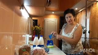 Зачем тратить столько? Закупка продуктов для Марининой кухни @Мира Лау