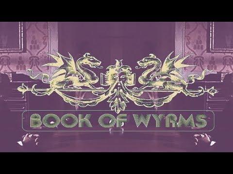 Book of Wyrms - Blacklight Warpriest (Music Video) Mp3