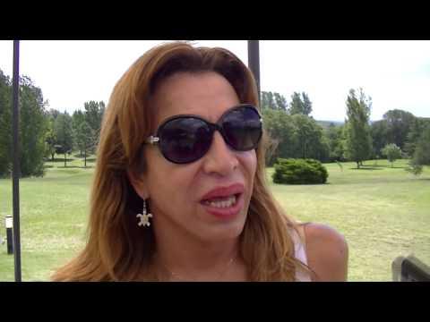 Lizy Tagliani: 40 mil espectadores reales que han pagado su entrada
