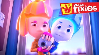The Fixies ★ THE MAGIC WAND | MORE Full Episodes ★ Fixies English | Cartoon For Kids