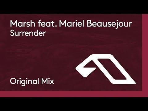 Marsh feat. Mariel Beausejour - Surrender