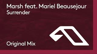 Marsh feat. Mariel Beausejour - Surrender.mp3
