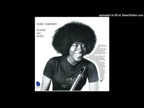 Bobbi Humphrey - Harlem River Drive [HD]