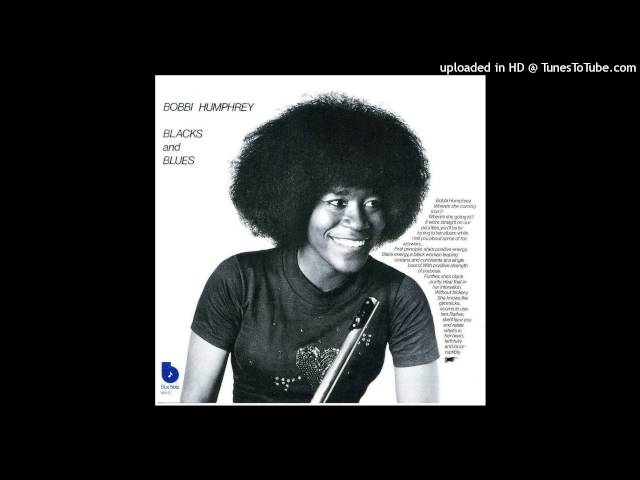 Bobbi Humphrey - Harlem River Drive [HD]