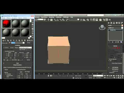 Mesh tutorial 3d max voor beginners deel 1 van 2 imvu for 3d max lessons for beginners