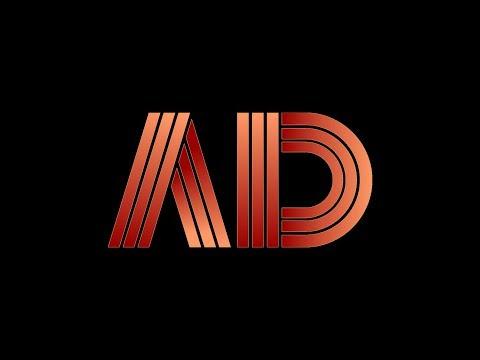 Corel Draw Tutorials - logo design | ad logo design tutorial 2019 thumbnail