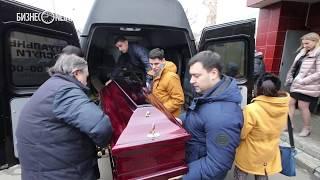 В Москве простились с известным татарским ученым Агдасом Бургановым