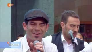"""Marquess """"Toda la noche"""" - All night long UNPLUGGED"""