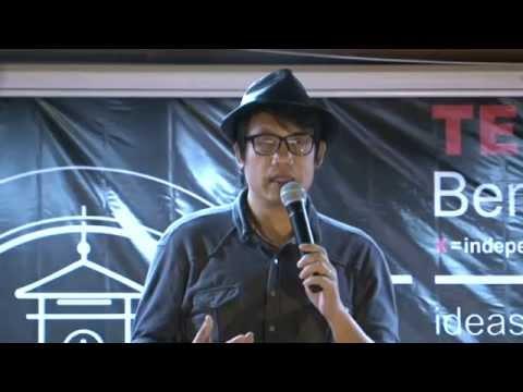 Vai trò của nghệ thuật là gì? | Nguyễn Như Huy | TEDxBenthanh