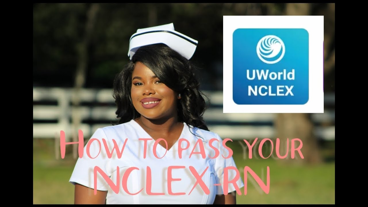 HOW TO PASS THE NCLEX-RN IN 2019 WITH 75 QUESTIONS