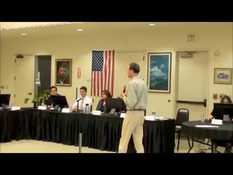 May 28, 2015 Housing Commission Special Meeting