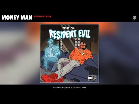 Money Man - Resident Evil (Audio)