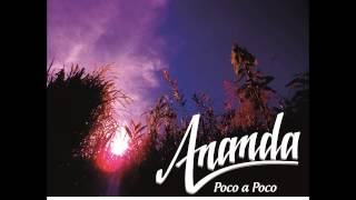 Ananda -  Poco a Poco (Full Album) (2015)