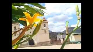 Ciudad de La Paz - Honduras