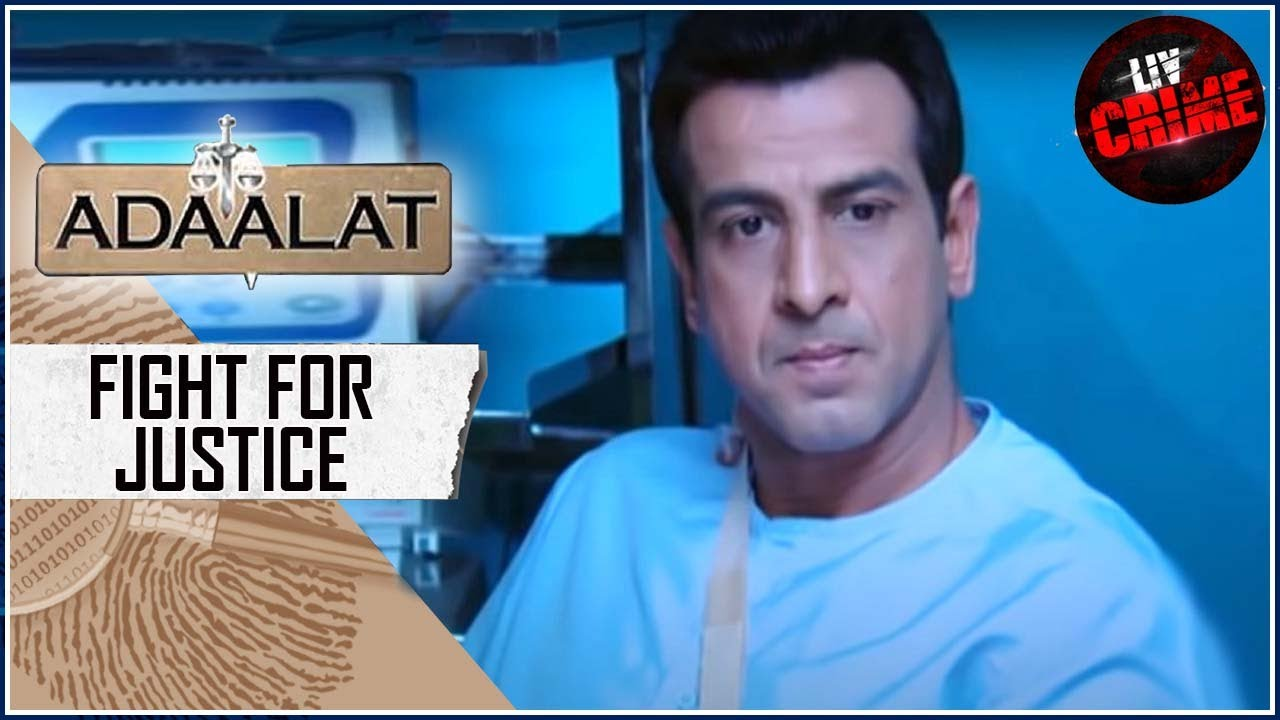 Download KD's Life At Risk - Part 2 | Adaalat | अदालत | Fight For Justice