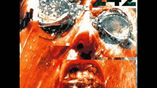 Front 242 - Tragedy  (For You)