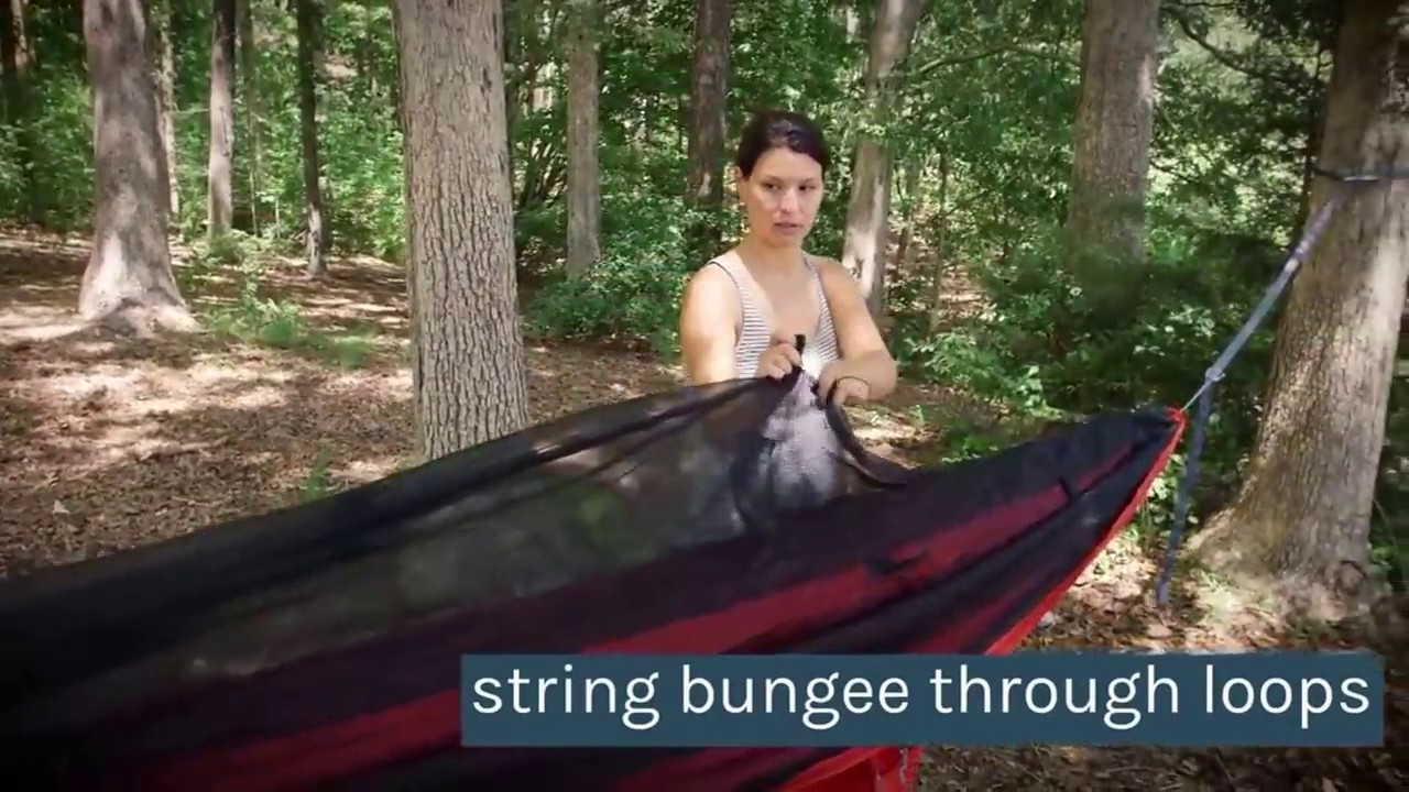 the best hammock with a built in mosquito   the best hammock with a built in mosquito     youtube  rh   youtube