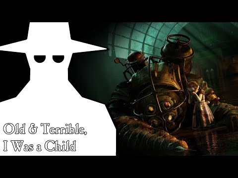 Lets Play Bioshock! Part 4 - Hacktastic Fall Of Steinman!