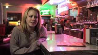 Taylor Spreitler Interview