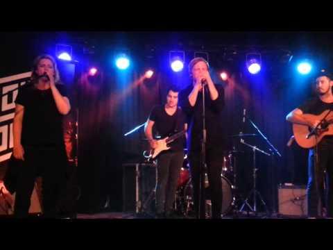 Francois Van Coke : Toe Vind Ek Jou Ft  Karen Zoid (live)