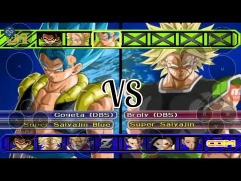 New Epic DBZ TTT MOD Dragon Ball Legends Graphiques Legends Original Download