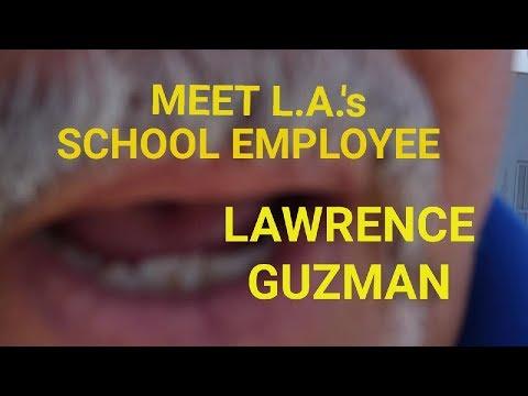 L.A. School Dist. (RUDE EMPLOYEE LAWRENCE GUZMAN) ph# 213-241-0352 Angela Khazei 1st Amendment Audit thumbnail