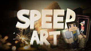 Speed Art - Джейки
