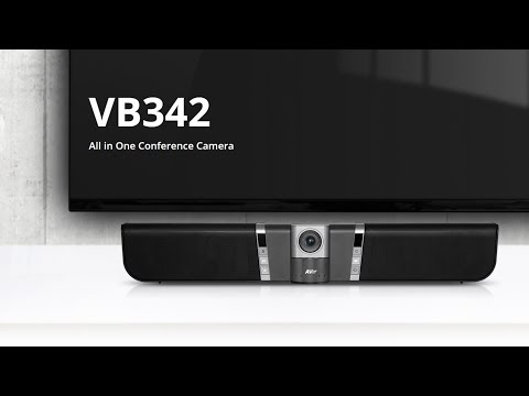 AVer VB342 All in One Conference Camera