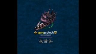 Seafight Mega America - Draken 2017