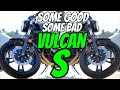 Kawasaki Vulcan S - My Opinion - Owners Review and Walk Around