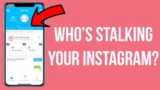 How To See Who Viewed & Stalked Your Instagram Profile (Find Your Instagram Secret Admirers)