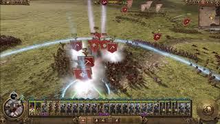 Zagrajmy w Total War: Warhammer 2 (Karak Kadrin) part 21