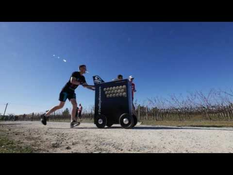 Air New Zealand Hawkes Bay Marathon