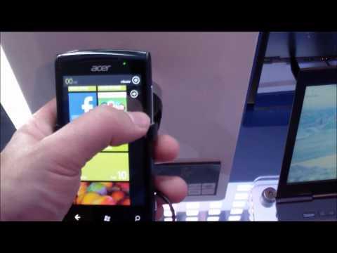 Hands on: Acer Allegro