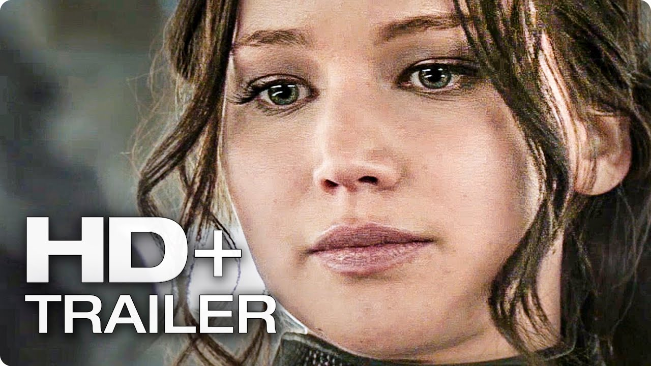 Download DIE TRIBUTE VON PANEM 3 Mockingjay Trailer #2 Deutsch German [HD+]