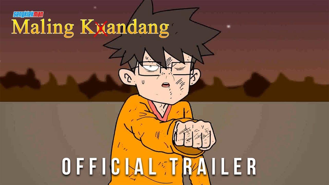 Video Statistics For TRAILER MALING KANDANG