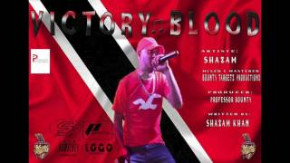 Download CPL Victory Blood - SHAZAM 2017 Official Sound Track TKR MP3 song and Music Video
