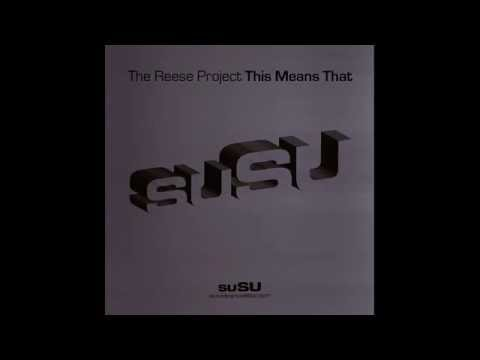 The Reese Project feat. Paul Randolph - This Means That (Bobby & Steve Urban Groove Full Vocal)