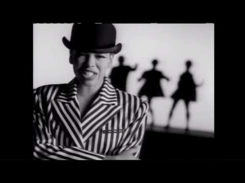 "En Vogue  ""Lies"" (Official Music Video)"