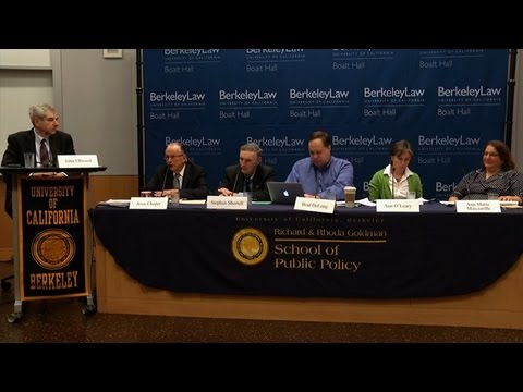 SCOTUS Rules, Cal Responds:  UC Berkeley Experts Assess Decision on the Affordable Care Act