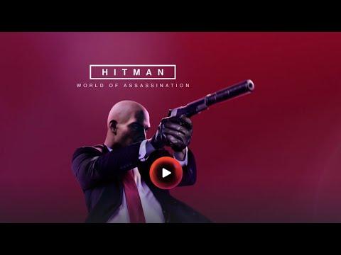 Hitman 2 game play |