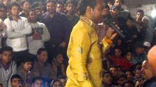 Master Saleem live in Amritsar@Shergill