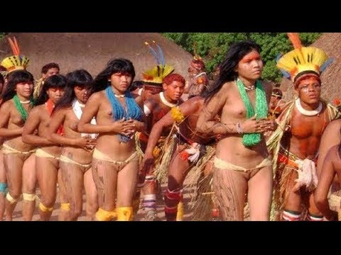 Learn tribal sex rituals scene from (and
