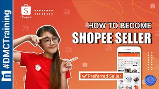 How To Become Shopee Seller | Sell In Shopee | Shopee Tutorial screenshot 5