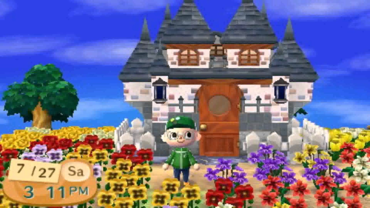 House Styles In Animal Crossing New Leaf - YouTube on new yellow house, new earth house, haiku house, new stone house, new tobacco house, oasis house, new fire house, new blue house, new purple house, college house, new lake house, new tree house, nova house, amazon house, new black house, taylor house, new dog house, crown house, new psycho house, new cube house,