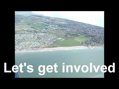 What's coastal defence got to do with me? (updated)