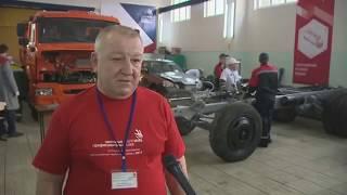 Лучший по профессии Мастер производственного обучения Тумасов Вячеслав Михайлович