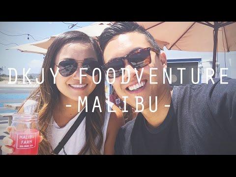 Always Hungry | Malibu Seafood Crawl
