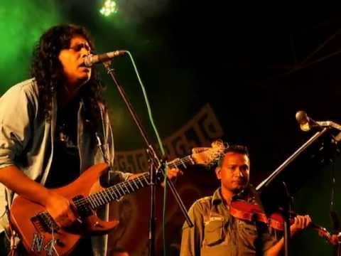 Listen Jems Bangla Song Mp3 download - Bijli - James (Live ...